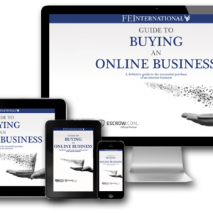 Guide to Buying an Online Business 0