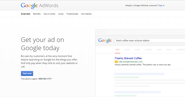 adwords(displayplanner)