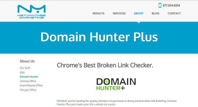 domainhunter