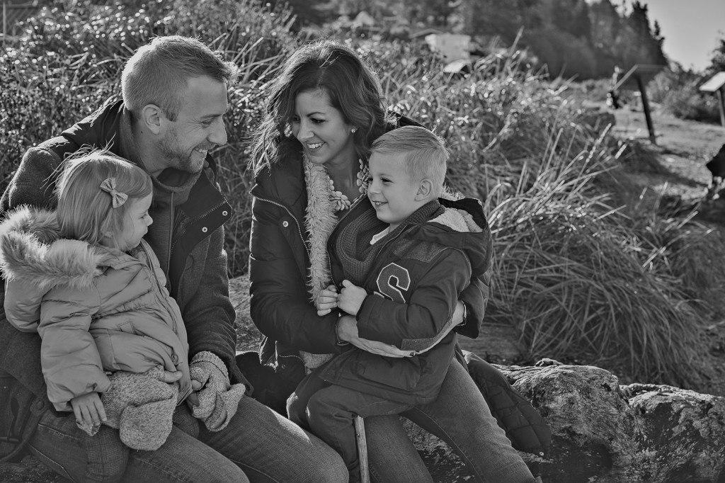 Seidler-Family