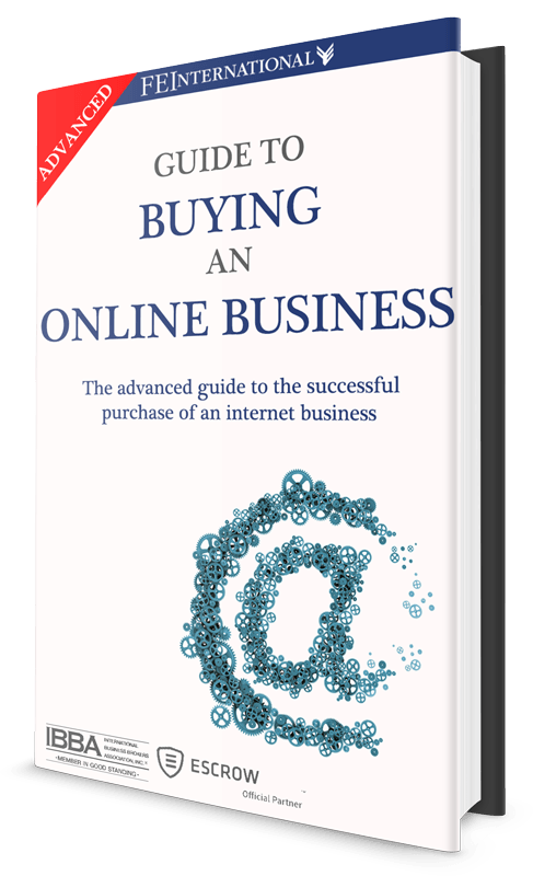 Advanced Guide to Buying an Online Business
