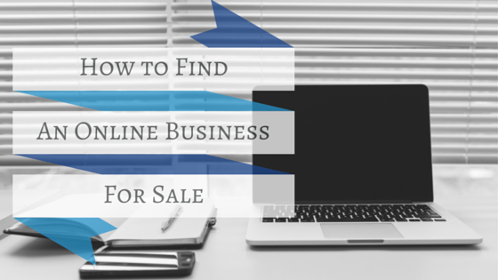 online business for sale 1