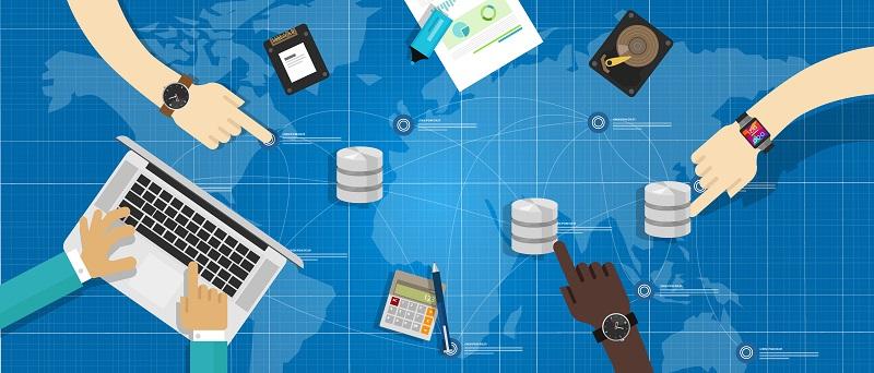 collaboration-desk---database