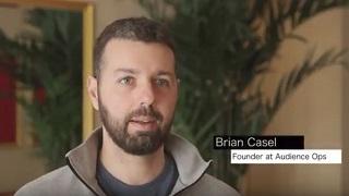 Brian Casel Video