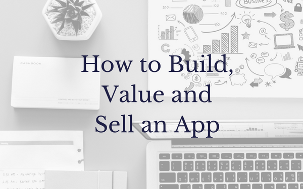 How to Value an App