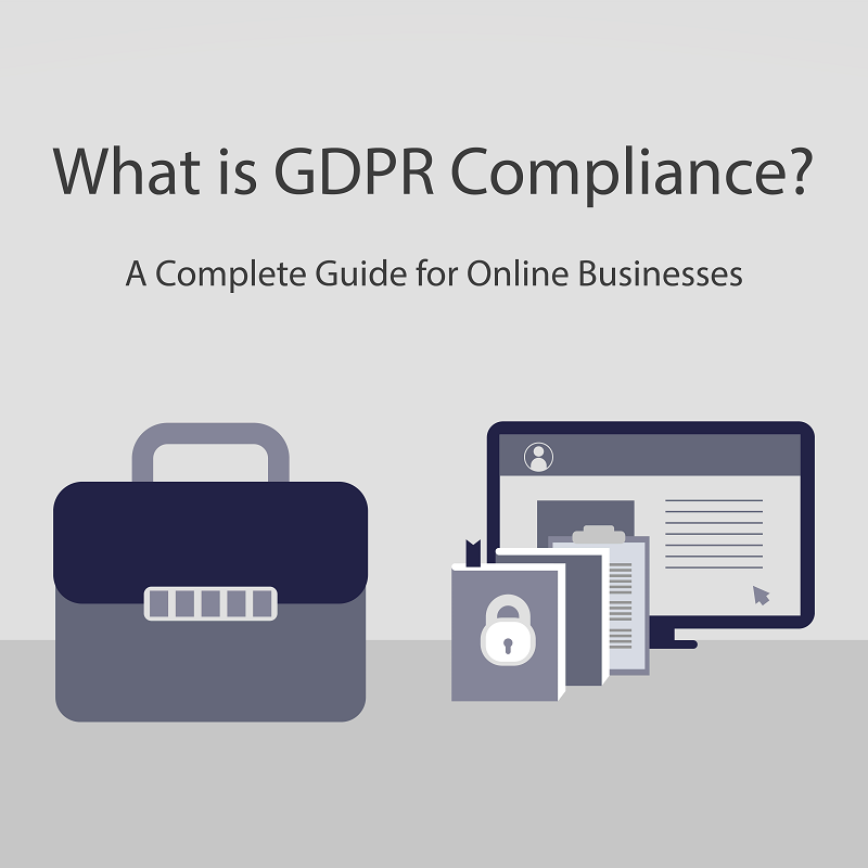 What Is GDPR Compliance?
