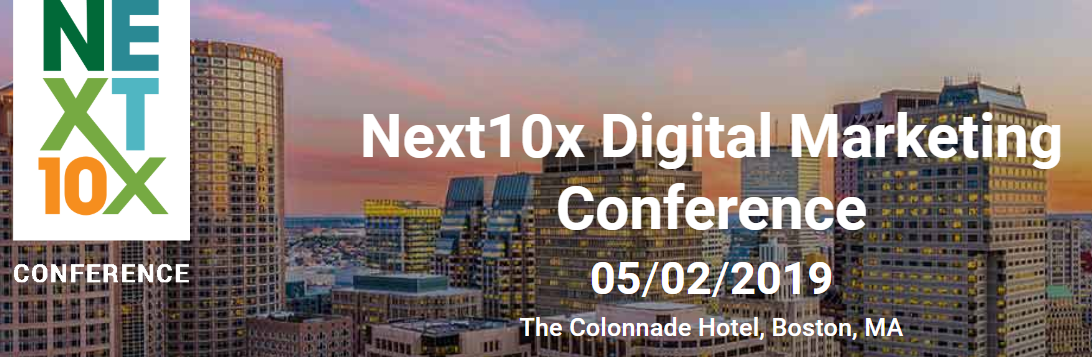 Top 100 Digital Conferences You Should Attend In 2019 - FE International