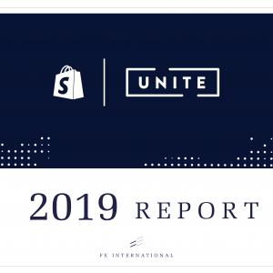 Shopify Unite Updates
