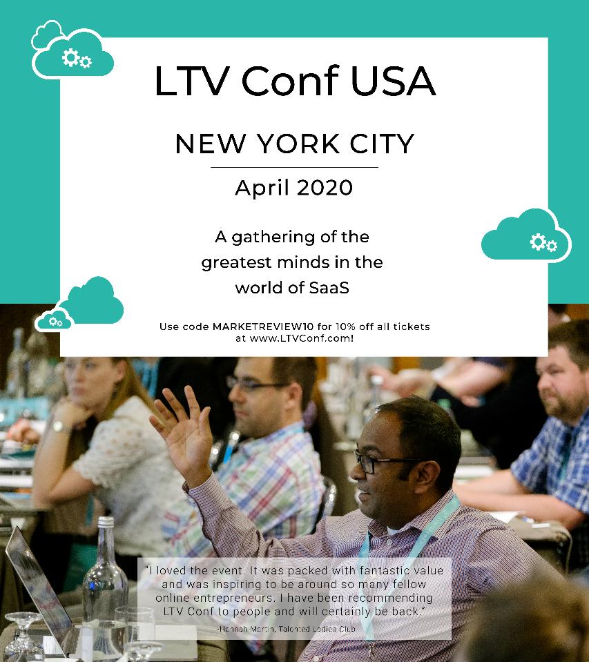 LTV Conf 2020