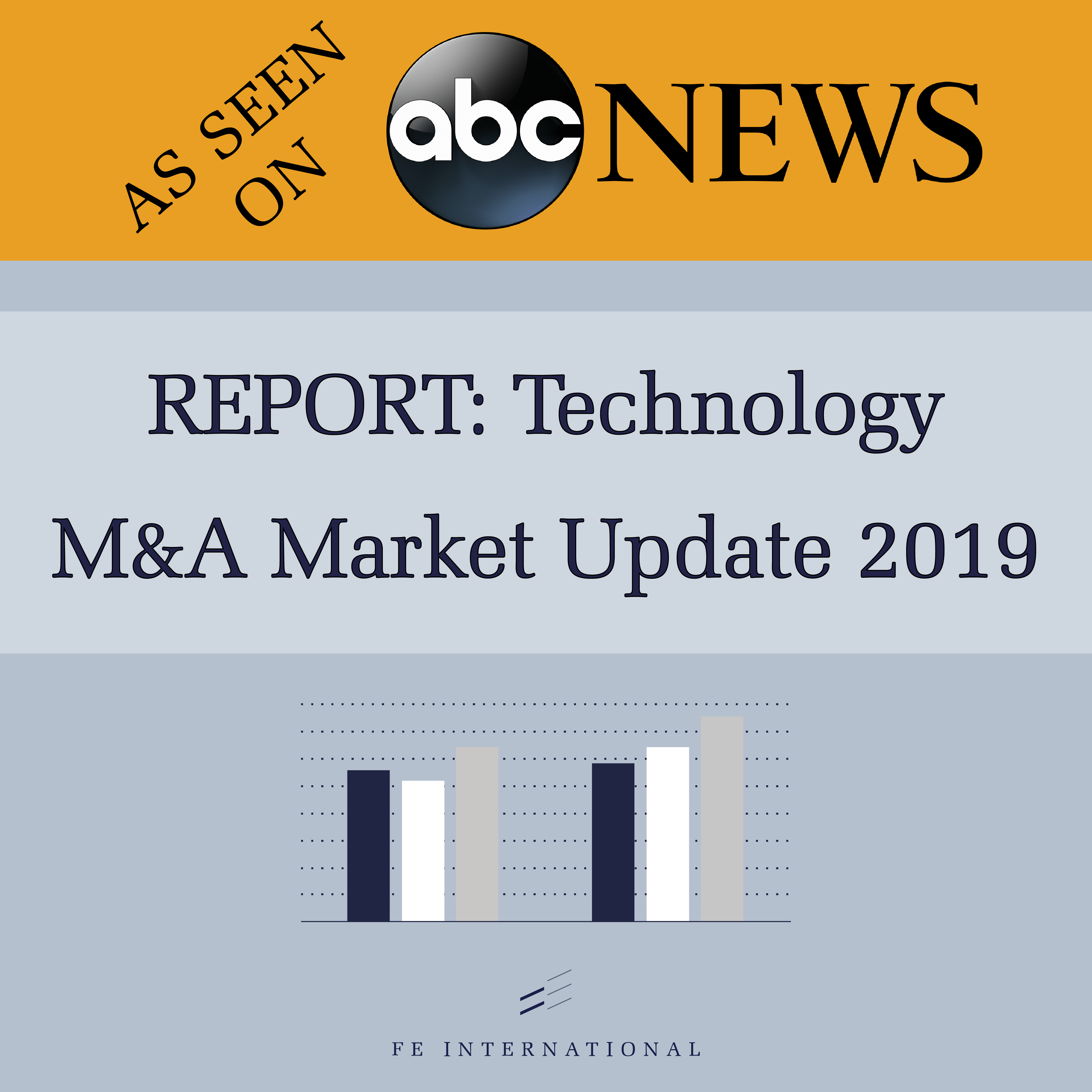 2019 Technology M&A Mid-Year Market Review