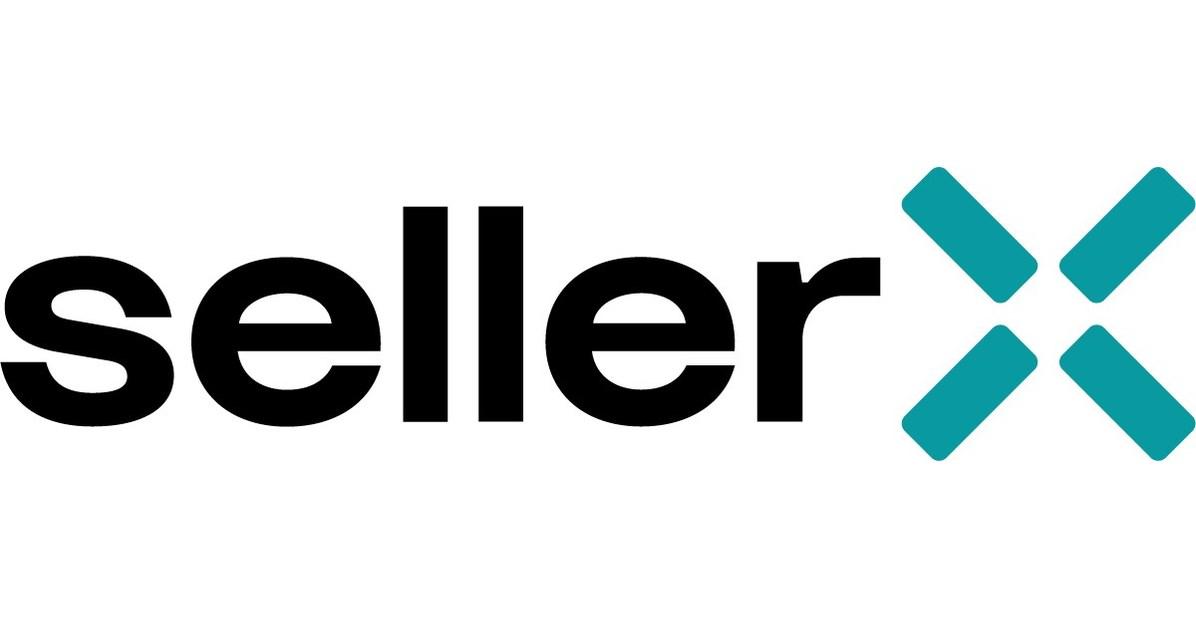 Seller X Logo